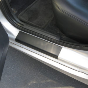 Door Sill Decals 2003-2005 Dodge Neon SRT-4 SRT4