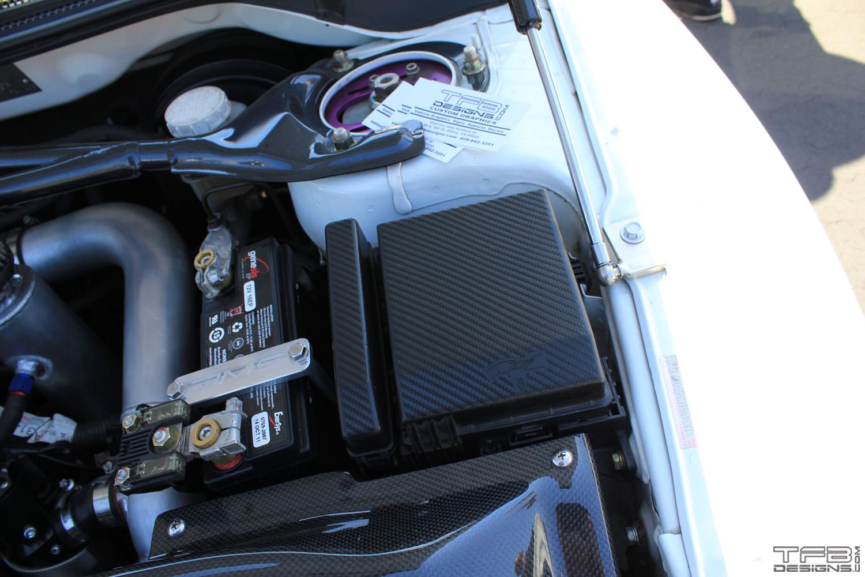 carbon fiber fuse box decals mitsubishi evolution evo 8 evo 9 evo 8 engine fuse box mitsubishi oem fuse box 40a green