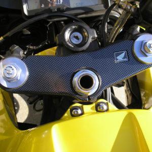 Triple Clamp Decal – 2003-2004 Honda CBR600RR 03-04 600RR