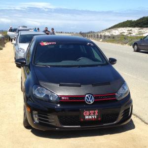 VW GTI / Golf R