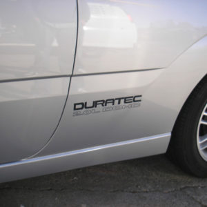 Duratec Dohc Decals – Ford Focus / Contour – Many Colors