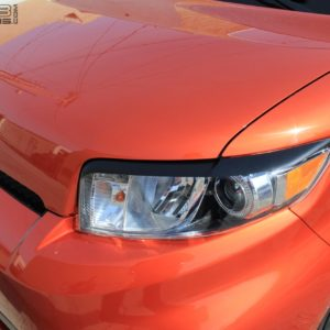 Headlight Eyelids fits 2008 – 2016 Scion XB