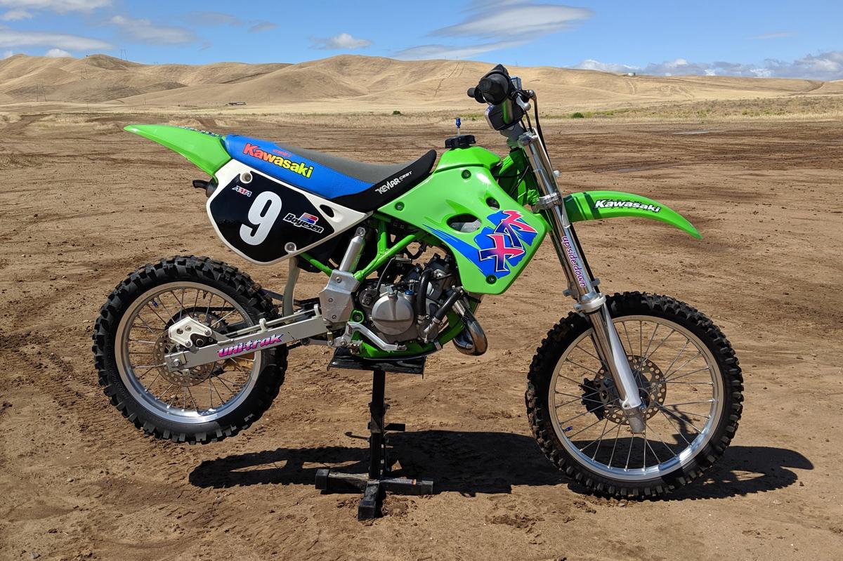 KX100 San Luis