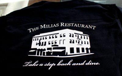 Milias Restaurant