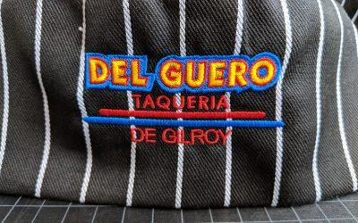 Taco Del Guero